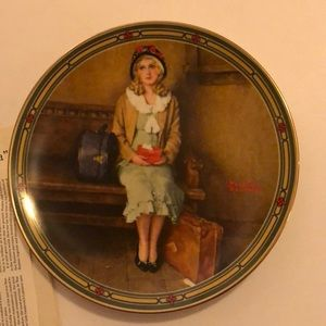 Norman Rockwell's American Dream 1st issue